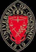 University of Cinncinati College of Medicine
